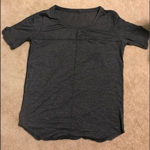 Lululemon T-shirt